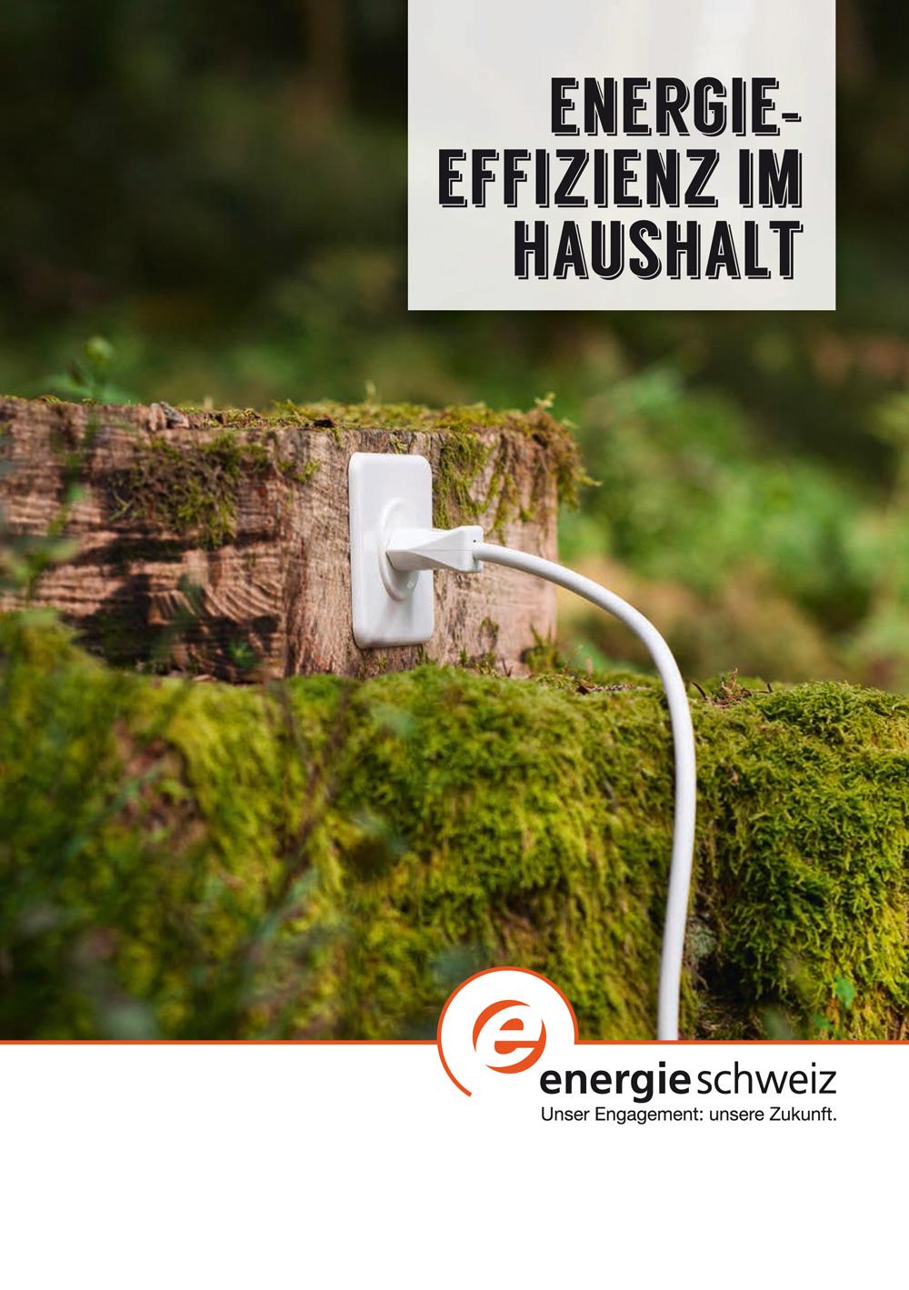 Energiesparen Im Haushalt Offentliche Energieberatung Bern Mittelland